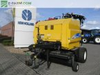 Hochdruckpresse des Typs New Holland BR 6090 RC in Altenberge