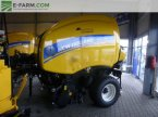 Hochdruckpresse des Typs New Holland RB 180 C in Altenberge
