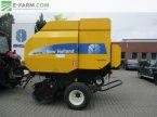 Hochdruckpresse des Typs New Holland BR 7070 in Altenberge