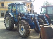 Ford 7810 Trattore