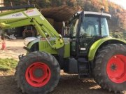CLAAS ARION 640 Trattore