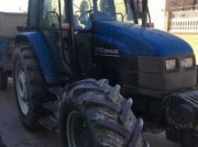 New Holland TS 100 4WD Tractor