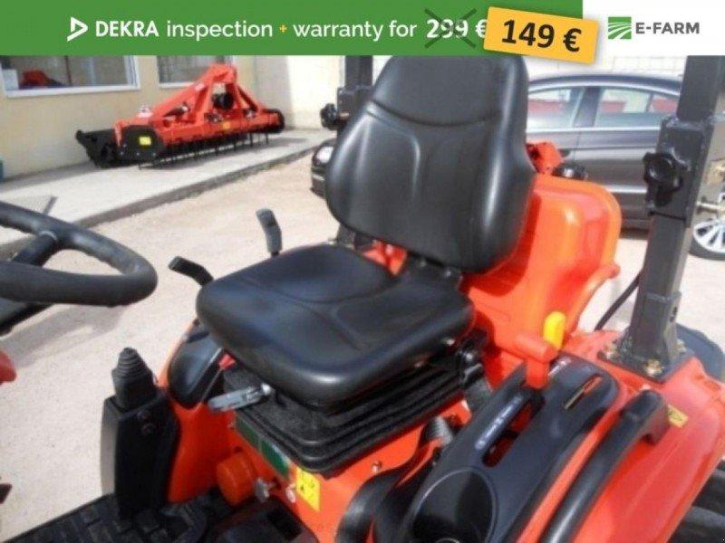 Kioti CK2810 Tractor, 03150 ST GERAND LE PUY - technikboerse com