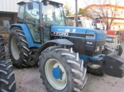 Ford 8340 Trattore