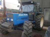 New Holland 110/90 Traktor