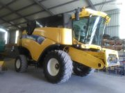 New Holland CX 8040 Cosechadoras