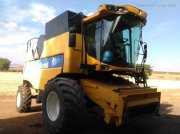 New Holland CS6080 Cosechadoras