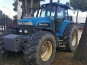 Ford 8870 Trattore