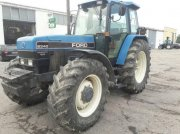 Ford 8340 SLE Trattore