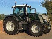 Fendt 828 Profi-Plus Traktor