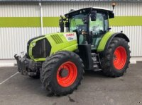 CLAAS Arion 640 CEBIS Traktor