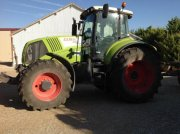 CLAAS AXION 830 CEBIS Tractor