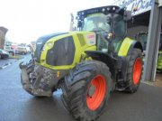 CLAAS AXION 830 CIS Tractor