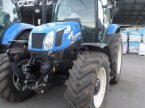 Traktor des Typs New Holland T6/160 AUTOCOMAND In Trento
