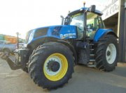 New Holland T8.360 UC Tracteur