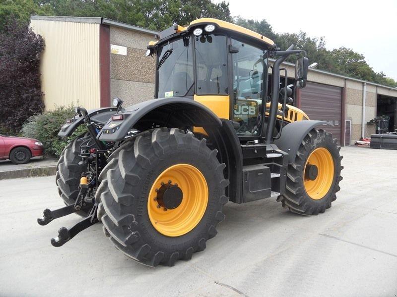 jcb fastrac 4220 tracteur  5340 sor u00e9e