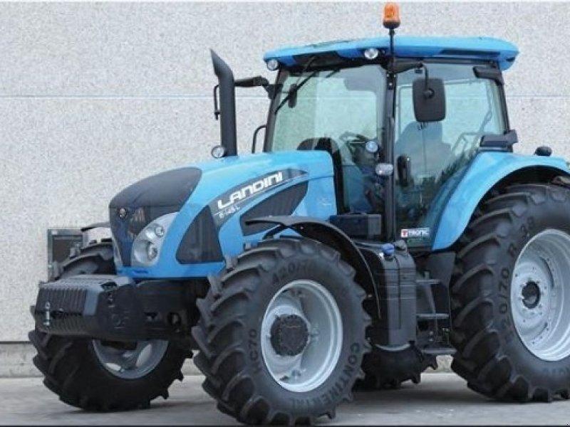 Landini 6-145L Traktor, 9760 Vrå - technikboerse.com