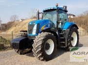 New Holland T 8040 Traktor