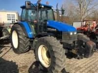 New Holland TS115 Grünlandtraktor