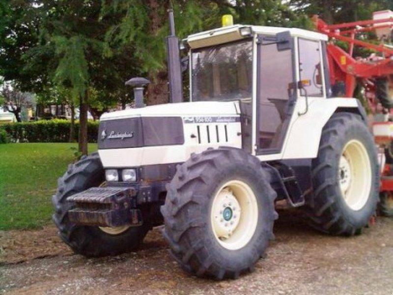 Lamborghini 956 Dt Tractor 27045 Casteggio Pv