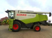 Mähdrescher of the type CLAAS 580 LEXION, Gebrauchtmaschine in Thirsk