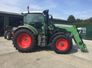 Fendt 516 Profi Plus Tractor