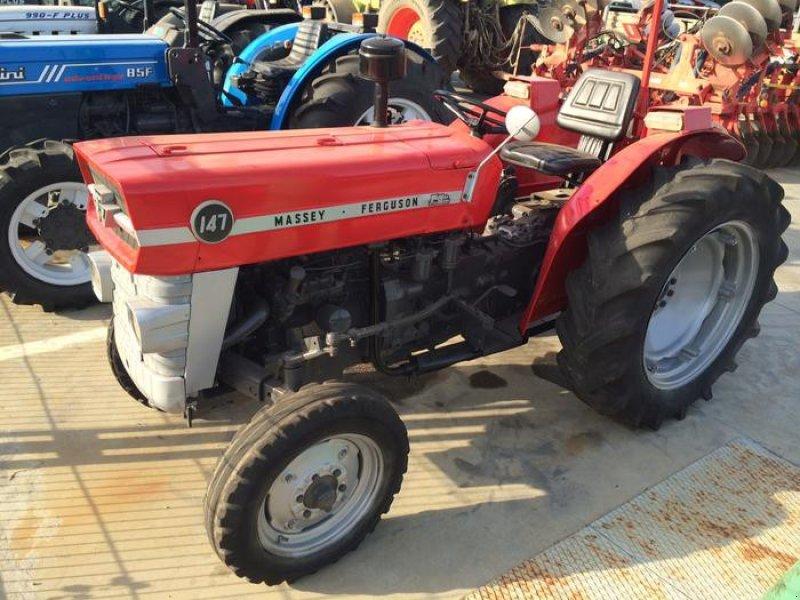 massey ferguson 147 ebro tractor  6009 badajoz    badajoz