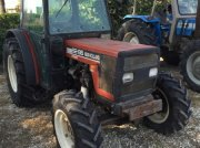 New Holland 82-86 trattore frutticolt.