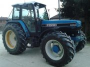 Ford 8340 DT Trattore
