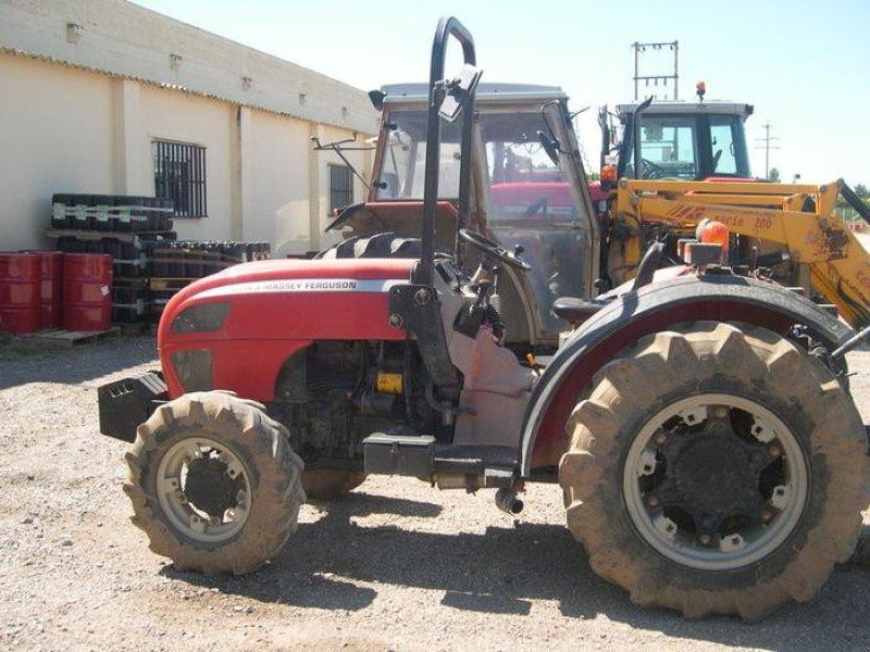 massey ferguson frutero 374 4sp tractor  22200 sari u00d1ena