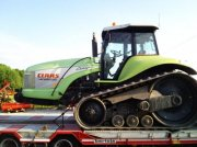 CLAAS challenger 55 Trattore