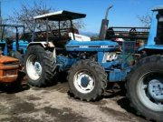Ford FORD 6610 Trattore