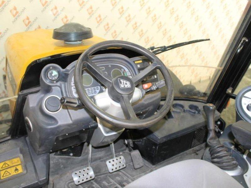 Jcb 3200 Tractor 25018 Montichiari Bs