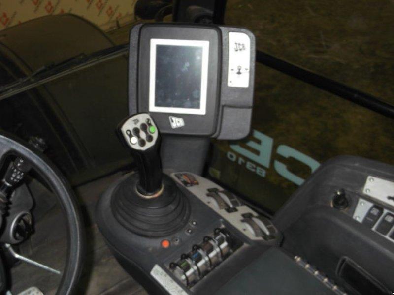 Jcb 8310 trattore 25018 montichiari bs for Interno 4 montichiari
