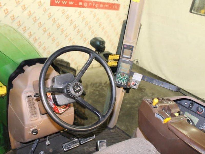 John deere 8120 trattore 25018 montichiari bs for Interno 4 montichiari