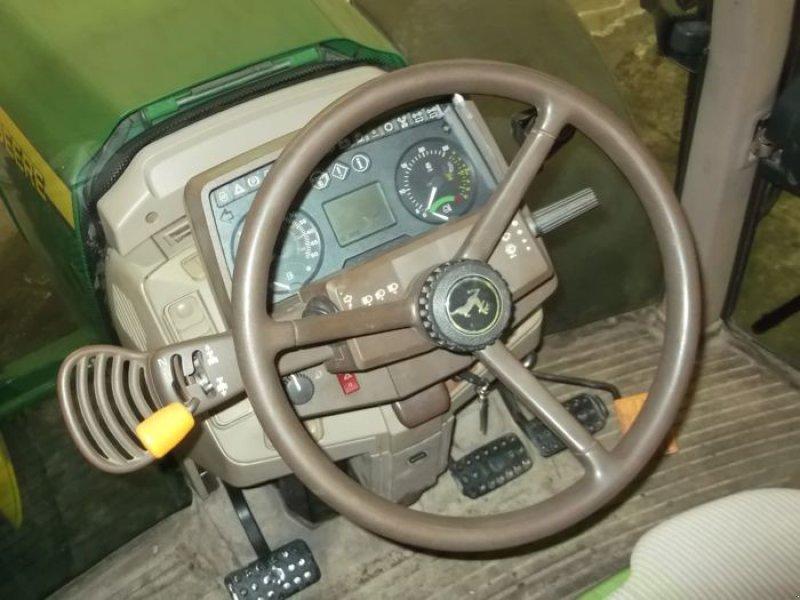 John deere 6820 trattore 25018 montichiari bs for Interno 4 montichiari