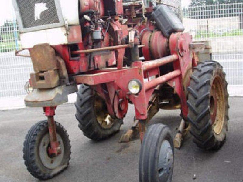 sonstige lescure tracteur  66130 34500 beziers