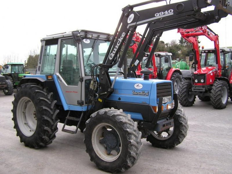 landini parts manual ebook