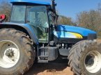 Traktor des Typs New Holland TM 190 In Poggibonsi