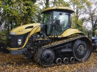 CHALLENGER MT765B NEW BELTS FITTED Traktor
