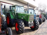 Fendt 311 lsa Trattore