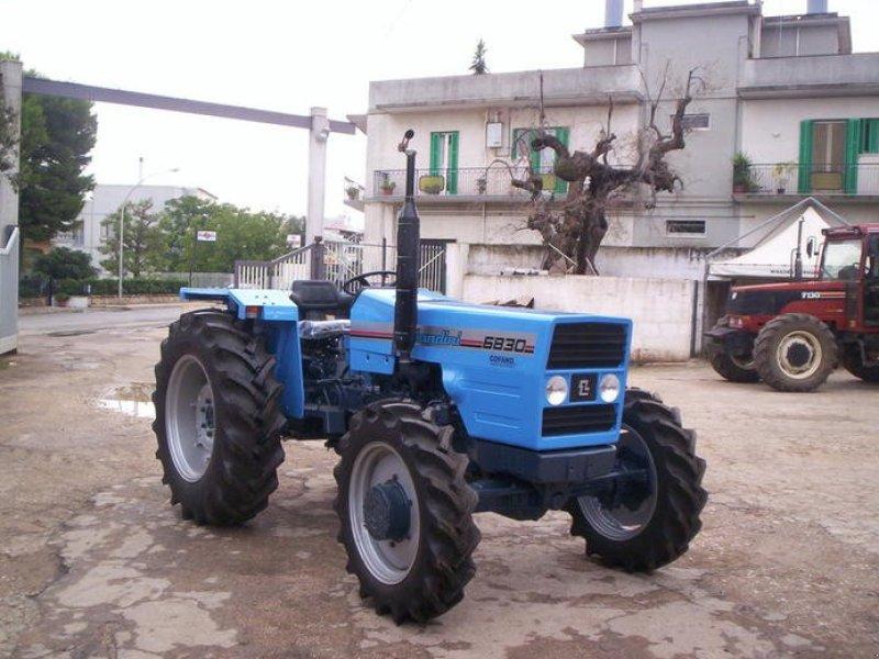 landini 6830 dt tracteur  72015 fasano  br