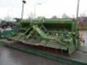 Amazone KG402-RP402-AD403 Single-grain sowing machine