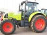 CLAAS Axion 630c Tractor
