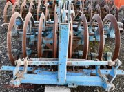 Lemken WP 900 Packer & Walze