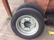 Sonstige 1 pair 205/65R160 wheels & tyres Wheel