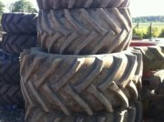 Trelleborg 4 low ground tyres & wheels Wheel