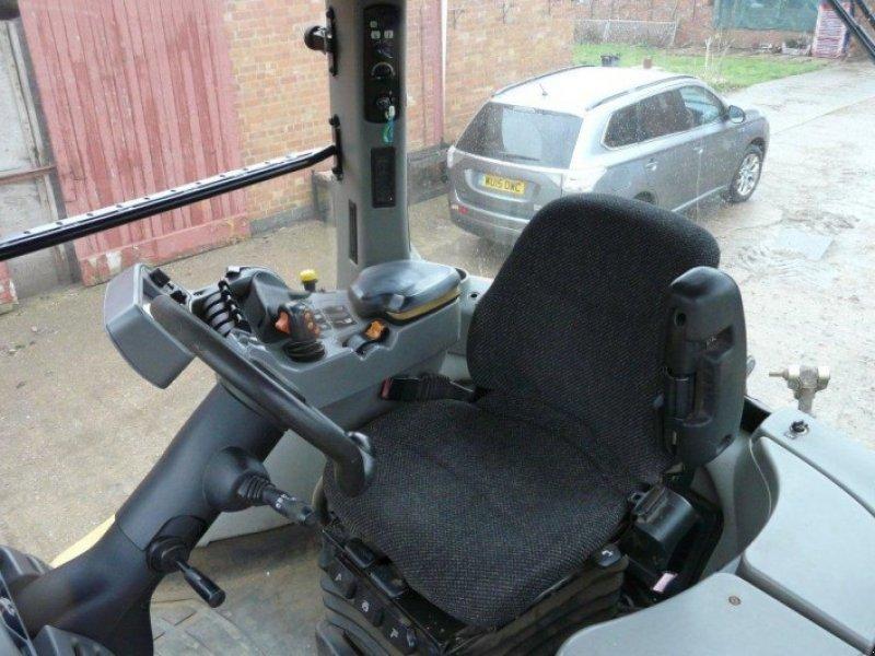 Tractor Challenger 377 : Challenger mt raupentraktor ng lx grantham