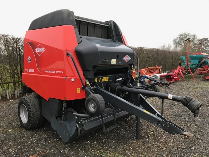 Picture Kuhn VB 2160