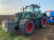 Traktor of the type Fendt 828 Vario, Gebrauchtmaschine in Grantham
